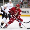 Phoenix Coyotes vs New York Rangers [December 17, 2011]